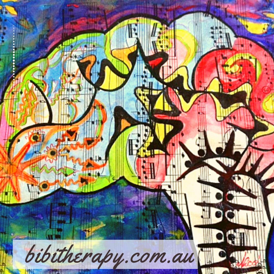BIBITherapy_Human_Brain_Artwork